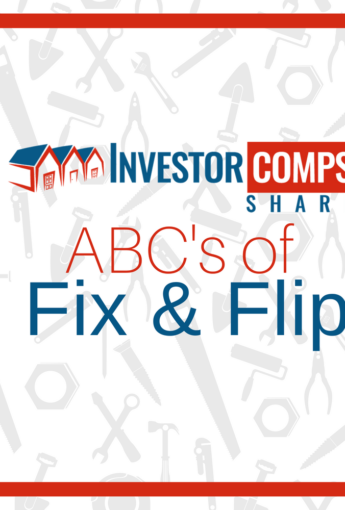 The ABCs of Fixing & Flipping