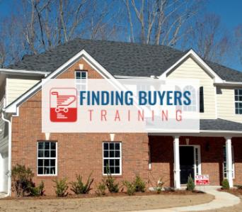 Finding Buyers