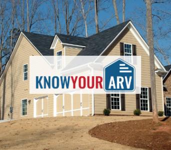Know Your ARV
