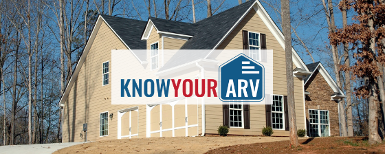 Know Your ARV