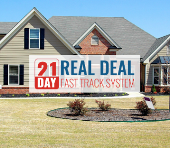 21 Day Real Deal Fast Track