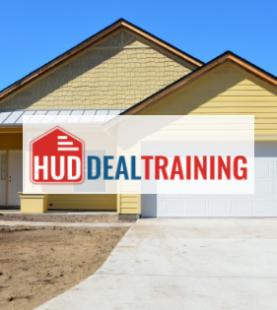 HUD Deal