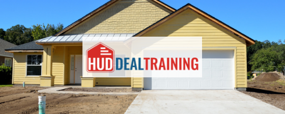 HUD Deal – Wholesale Cheap Gov't Houses